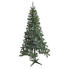 7ft christmas tree 7ft green montana artificial christmas tree at homebase co uk