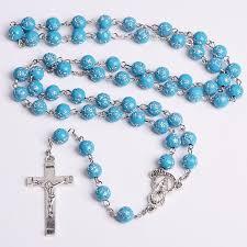 catholic rosary catholic bead rosary with of miracles rosary religious