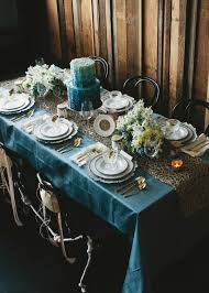 wedding inspiration a moody pacific northwest tabletop coco