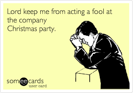 Christmas Party Meme - 100 ways to 30 5 ways to survive the office christmas party