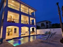 Beach House Miramar Beach Fl - destin wedding homes ocean reef resorts