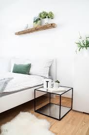 Schlafzimmer Kalte Farben Herbstliches Umstyling Im Schlafzimmer Fein Und Fabelhaft