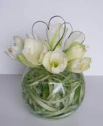 Petites Compositions Florales Tutoriel Boule D U0027amour Et Coeurs Art Floral Femme2decotv