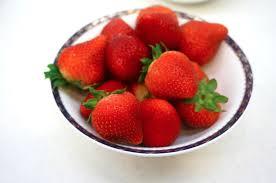 Cheesecake Decoration Fruit Dance On Flour Strawberry U0026 Blueberry Cheesecake Part 2