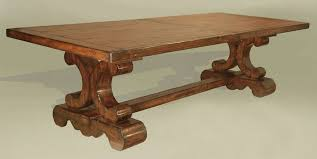 Tuscan Style Dining Room Furniture Rustic Tuscan Dinning Furniture Tuscan Rectangular Dining Table