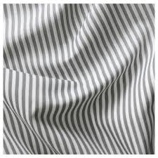 gulsporre curtains 1 pair white grey 145x250 cm ikea