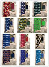 Seahawks Shower Curtain Seattle Seahawks Northwest Nfl Fan Apparel U0026 Souvenirs Ebay