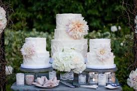 wedding cake display how to display wedding cakes 27 amazing ideas