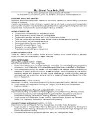 Sample Resume For Ojt Computer Science Students by Resume Msr Amin
