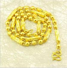 wedding gift gold 2018 new wedding gift gold lite necklace from xiantom11 108 55