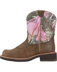 s fatbaby boots size 12 ariat s fatbaby heritage performance boots boot barn