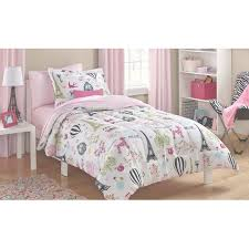 bedroom set walmart bedroom furniture mainstays kids paris bed in a bag bedding set