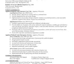 licensed practical nurse resume format resume icu rn resume awesome nurse resumes samples registered