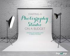 photography studios how to make your own photography studio for 20 photography