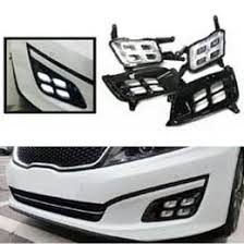 2013 kia optima led fog light bulb 14 up kia optima oem style led daytime running lights for fog ls