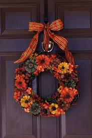 Thanksgiving Wreath Craft 214 Best Carols Wreaths Images On Pinterest Holiday Crafts