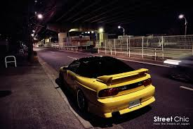 will i ever stop being fascinated by the 180sx streetchic