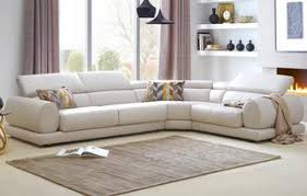 Leather Corner Sofas In A Range Of Great Styles DFS - Corner leather sofas