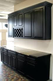 kitchen cabinets black kitchen cabinet hardware cheap dark