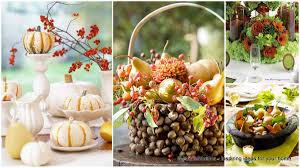 ideas for thanksgiving centerpieces 27 thanksgiving centerpieces ideas for your home decor this fall