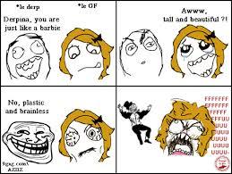 Troll Face Memes - image 220547 trollface coolface problem know your meme