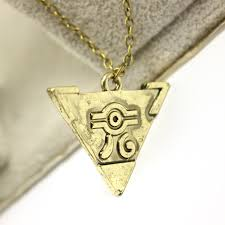anime necklace images Yu gi oh necklace anime jewelry yugi muto duel monsters jpg