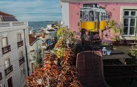 patio hostel alfama patio hostel lisbon portugal booking