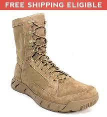 Light Work Boots Oakley Ar 670 1 Light Assault Boot 2 Desert