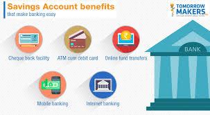 understanding your savings account