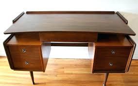 Small Mid Century Desk Mid Century Modern Desk Wizbabies Club