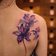 100 of most beautiful floral tattoos ideas u2013 mybodiart feedpuzzle