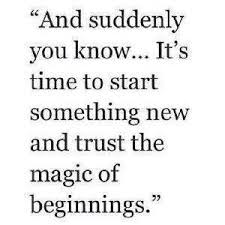 wedding quotes new beginnings quotes about new beginnings in quotes 4 you