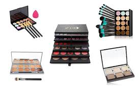 best makeup kits for makeup artists top 8 contouring makeup kits plus the best deals of the
