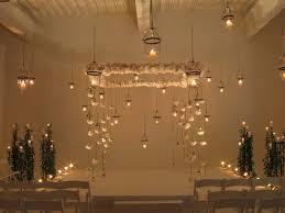 Wedding Arch Kijiji Ceremony Decor Hanging Candles Candleceremony