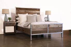 gorgeous u0026 rustic reclaimed wood bedroom furniture
