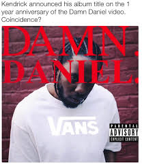 Album Cover Meme - kendrick lamar damn album cover know your meme