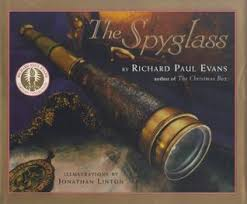 the spyglass a story of faith by richard paul