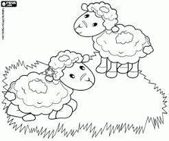 coloring pages nativity scene jesus baby manger 70
