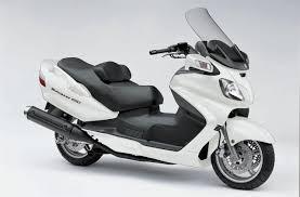 suzuki bergman 650 maxi scooter i want one loco motion