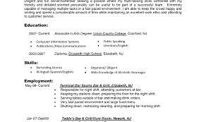 sle hostess resume dreaded hostess resume sle restaurant skills exles waiter hd