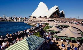 Home Decor Sydney Cbd Sydney U0027s Best Outdoor Bars Restaurants And Cafes Concrete