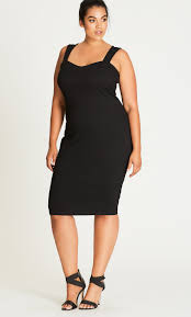 style by trend holiday boutique city chic panelled body con