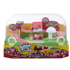 little live pets lady bug playset at wilko com