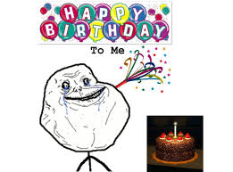 Happy Birthday To Me Meme - le happy birthday to me meme collection
