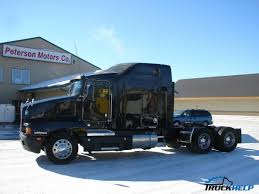 used kw trucks 2007 kenworth t600 for sale in watertown sd by dealer
