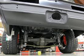 1968 camaro suspension upgrade how to install the g link rear suspension on a 1969 camaro