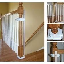treppen kindersicherung die besten 25 safety gates for stairs ideen auf baby