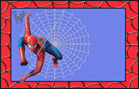 spiderman invitation free download u2013 orderecigsjuice