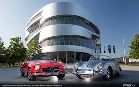 porsche museum cars porsche museum u2013 p9xx
