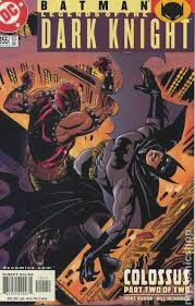 batman comic books issue 155